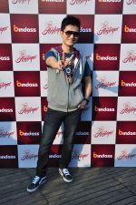 Meiyang Chang at Bindass Yeh Aashiqui launch on 9th Feb 2016