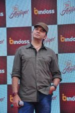 Mohit Chauhan at Bindass Yeh Aashiqui launch on 9th Feb 2016 (36)_56baf9d996c77.JPG