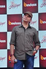 Mohit Chauhan at Bindass Yeh Aashiqui launch on 9th Feb 2016 (37)_56baf9da847a6.JPG