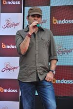 Mohit Chauhan at Bindass Yeh Aashiqui launch on 9th Feb 2016 (39)_56baf9dc0981a.JPG