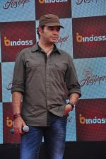 Mohit Chauhan at Bindass Yeh Aashiqui launch on 9th Feb 2016