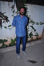 Nishikant Kamat at Aligargh screening in Mumbai on 9th Feb 2016