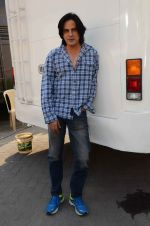 Rahul Roy snapped at Mehboob on 9th Feb 2016