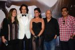 Richa Chadda, Mahesh Bhatt, Rahul Roy, Pooja Bhatt at Cabaret film launch on 9th Feb 2016 (29)_56bafc9b5d479.JPG