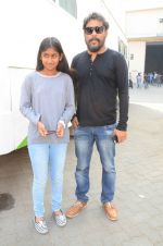 Shoojit Sircar snapped at Mehboob on 9th Feb 2016