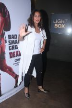Sonakshi Sinha at Deadpool screening on 9th Feb 2016 (1)_56baf99c6da33.JPG