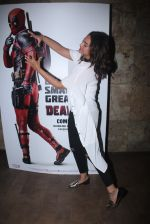 Sonakshi Sinha at Deadpool screening on 9th Feb 2016 (15)_56baf9ade30c6.JPG