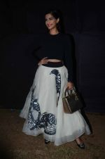 Sonam Kapoor at Kalaghoda to promote Neerja on 9th Feb 2016 (13)_56bafc7e46b6e.JPG