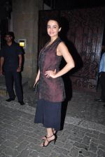 Surveen Chawla at Anil Kapoor_s party for the cast of 24 at his bunglow on 9th Feb 2016 (38)_56bafbec2a217.JPG