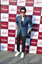 at Bindass Yeh Aashiqui launch on 9th Feb 2016