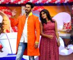 rajniesh duggall & nidhi subbaiah to Comedy classes to promote their film Direct Ishq_56bae76b1058e.jpg