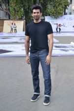 Aditya Roy Kapoor snapped at Mehboob on 10th Feb 2016 (82)_56bc4fa770ae4.JPG