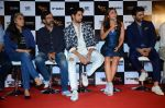 Alia Bhatt, Sidharth Malhotra, Fawad Khan, Ratna Pathak Shah, Rajat Kapoor at Kapoor n sons trailor launch on 10th Feb 2016 (50)_56bc5d5703018.JPG