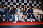 Alia Bhatt, Sidharth Malhotra, Fawad Khan, Ratna Pathak Shah, Rajat Kapoor  at Kapoor n sons trailor launch on 10th Feb 2016 (80)_56bc5fc10d602.JPG