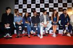 Alia Bhatt, Sidharth Malhotra, Fawad Khan, Ratna Pathak Shah, Rajat Kapoor at Kapoor n sons trailor launch on 10th Feb 2016 (52)_56bc5fc20e98b.JPG
