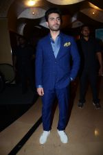 Fawad Khan at Kapoor n sons trailor launch on 10th Feb 2016 (110)_56bc5dc33f386.JPG