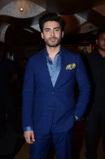 Fawad Khan at Kapoor n sons trailor launch on 10th Feb 2016 (111)_56bc5dc3f2ef7.JPG