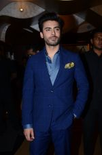 Fawad Khan at Kapoor n sons trailor launch on 10th Feb 2016