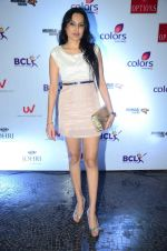 Kamya Punjabi at BCL bash in Mumbai on 10th Feb 2016 (15)_56bc4de67cb05.JPG