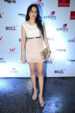 Kamya Punjabi at BCL bash in Mumbai on 10th Feb 2016 (16)_56bc4de791180.JPG