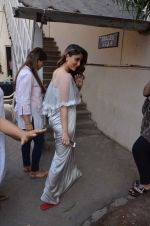 Kareena Kapoor snapped at Mehboob on 10th Feb 2016