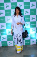 Manasi Scott at Fashtag launch in Mumbai on 10th Feb 2016