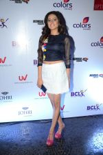 Sargun Mehta at BCL bash in Mumbai on 10th Feb 2016 (55)_56bc4e0b1d5c3.JPG