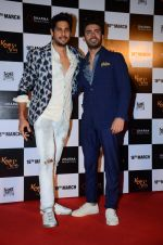 Sidharth Malhotra, Fawad Khan at Kapoor n sons trailor launch on 10th Feb 2016