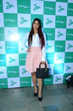 Tanisha Mukherjee at Fashtag launch in Mumbai on 10th Feb 2016