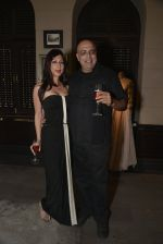 at Tarun Tahiliani store launch on 11th Feb 2015