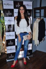 Aanchal Kumar at Ghanasingh Amy Billimoria store launch on 11th Feb 2016 (85)_56bdc5602ebe6.JPG
