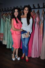 Aanchal Kumar at Ghanasingh Amy Billimoria store launch on 11th Feb 2016