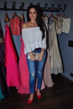Aanchal Kumar at Ghanasingh Amy Billimoria store launch on 11th Feb 2016 (92)_56bdc567e2781.JPG