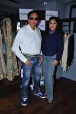 Aarti Surendranath at Ghanasingh Amy Billimoria store launch on 11th Feb 2016