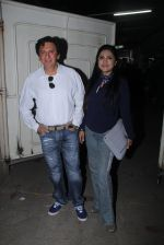 Aarti Surendranath, Kailash Surendranath at Ghayal Once Again screening at Sunny Super Sound on 11th Feb 2016 (53)_56bdc8f8b1212.JPG