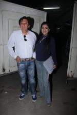 Aarti Surendranath, Kailash Surendranath at Ghayal Once Again screening at Sunny Super Sound on 11th Feb 2016 (54)_56bdc90fafcf5.JPG