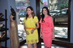Aditi Gowitrikar at Ghanasingh Amy Billimoria store launch on 11th Feb 2016 (15)_56bdc58f17af1.JPG