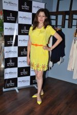 Aditi Gowitrikar at Ghanasingh Amy Billimoria store launch on 11th Feb 2016