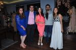 Amy Billimoria at Ghanasingh Amy Billimoria store launch on 11th Feb 2016