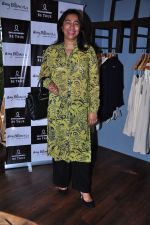 Anu Ranjan at Ghanasingh Amy Billimoria store launch on 11th Feb 2016