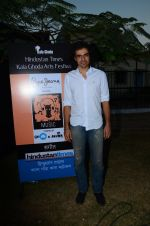 Imtiaz Ali at Pepe Jeans Kalaghoda music fest on 11th Feb 2016 (9)_56bdcc851571f.JPG