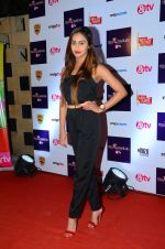 Krystal D Souza at Tellychakkar bash on 11th Feb 2016 (73)_56bdcd790e39d.JPG