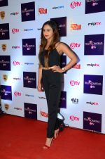 Krystal D Souza at Tellychakkar bash on 11th Feb 2016 (74)_56bdcd79ee079.JPG