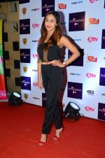 Krystal D Souza at Tellychakkar bash on 11th Feb 2016 (75)_56bdcd7b5e307.JPG