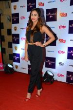 Krystal D Souza at Tellychakkar bash on 11th Feb 2016 (76)_56bdcd7c8bd28.JPG