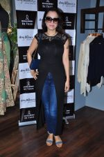 Madhurima Nigam at Ghanasingh Amy Billimoria store launch on 11th Feb 2016