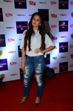 Mahi Vij at Tellychakkar bash on 11th Feb 2016 (92)_56bdcd8aaac4e.JPG