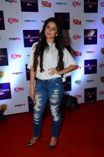 Mahi Vij at Tellychakkar bash on 11th Feb 2016 (97)_56bdcd91b2b4a.JPG