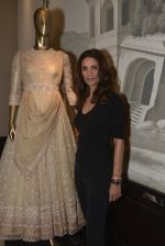 Mehr Jessia at Tarun Tahiliani store launch on 11th Feb 2015 (52)_56bdcd28e8273.JPG