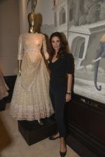 Mehr Jessia at Tarun Tahiliani store launch on 11th Feb 2015 (53)_56bdcd29d3206.JPG
